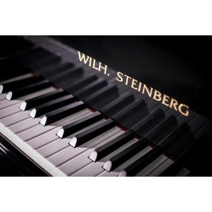Wilh. Steinberg P178 Grand Piano (P-178 / P 178)