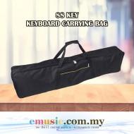 88 Key Piano Bag Keyboard Bagpack 5mm Padded Bag Piano Case Music Keyboard Bag